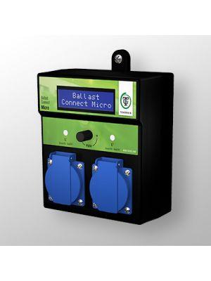 Ballast Connect Micro 2 x 600W