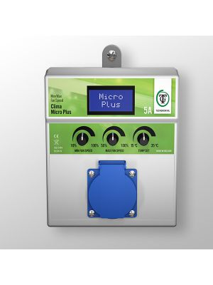 Clima Micro Plus 5A (Min-Max speed)