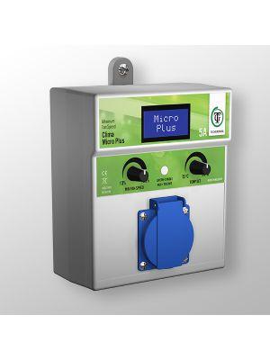Clima Micro Plus 5A (Minimum speed)